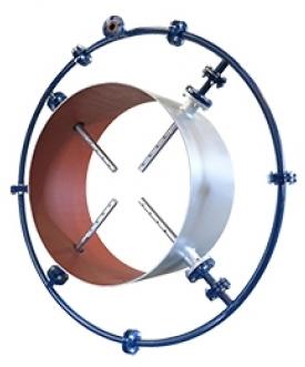 Atemperador de Vapor Radial (Serie 710)
